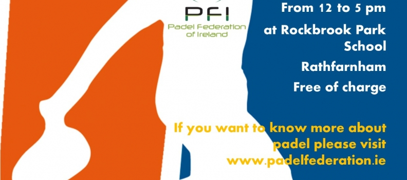 Padel Open Days in Dublin